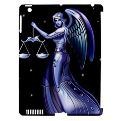 1474578215458 Apple iPad 3/4 Hardshell Case (Compatible with Smart Cover)