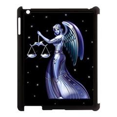 1474578215458 Apple iPad 3/4 Case (Black)