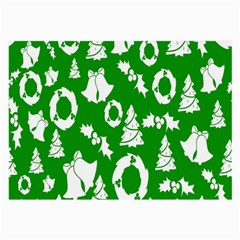 Backdrop Background Card Christmas Large Glasses Cloth