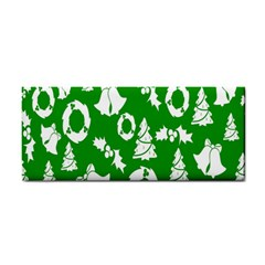 Backdrop Background Card Christmas Cosmetic Storage Cases