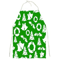 Backdrop Background Card Christmas Full Print Aprons