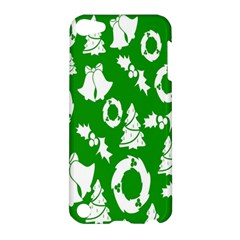 Backdrop Background Card Christmas Apple iPod Touch 5 Hardshell Case
