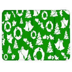 Backdrop Background Card Christmas Samsung Galaxy Tab 7  P1000 Flip Case