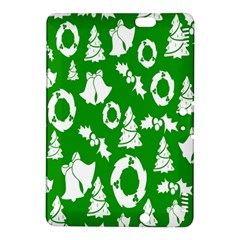 Backdrop Background Card Christmas Kindle Fire HDX 8.9  Hardshell Case