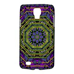 Wonderful Peace Flower Mandala Galaxy S4 Active
