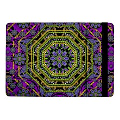 Wonderful Peace Flower Mandala Samsung Galaxy Tab Pro 10.1  Flip Case