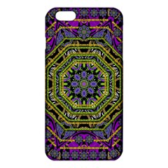 Wonderful Peace Flower Mandala iPhone 6 Plus/6S Plus TPU Case