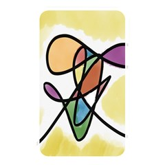 Art Abstract Exhibition Colours Memory Card Reader
