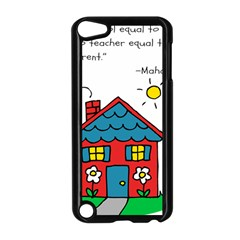 No School Greater... Apple iPod Touch 5 Case (Black)