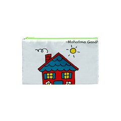 No School Greater... Cosmetic Bag (XS)