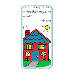 No School Greater... Apple Seamless iPhone 6/6S Case (Color)