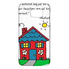 No School Greater... Galaxy S6
