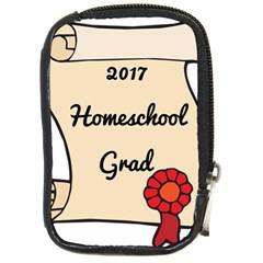 2017 Homeschool Grad! Compact Camera Cases