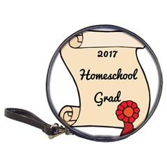 2017 Homeschool Grad! Classic 20-CD Wallets
