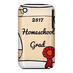 2017 Homeschool Grad! iPhone 3S/3GS