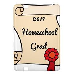 2017 Homeschool Grad! Kindle Fire HD 8.9