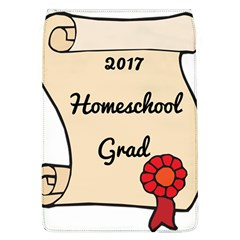 2017 Homeschool Grad! Flap Covers (L)