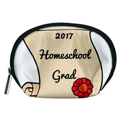 2017 Homeschool Grad! Accessory Pouches (Medium)
