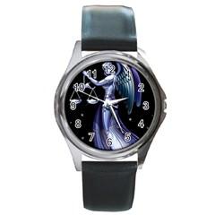 1474578215458 Round Metal Watch