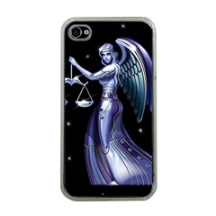 1474578215458 Apple iPhone 4 Case (Clear)