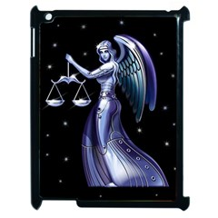 1474578215458 Apple iPad 2 Case (Black)