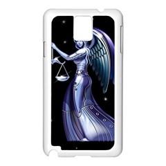 1474578215458 Samsung Galaxy Note 3 N9005 Case (White)