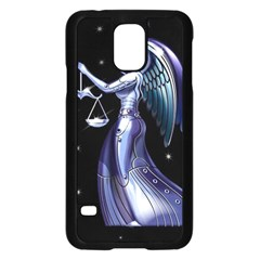 1474578215458 Samsung Galaxy S5 Case (Black)