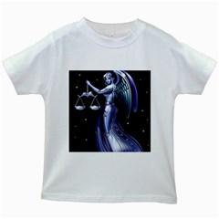 Logo 1481988059411  Img 1474578215458 Logo1 Img 1471408332494 Kids White T-Shirts