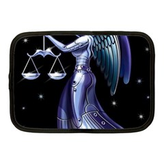 Logo 1481988059411  Img 1474578215458 Logo1 Img 1471408332494 Netbook Case (Medium)
