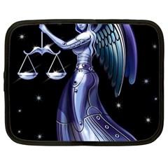 Logo 1481988059411  Img 1474578215458 Logo1 Img 1471408332494 Netbook Case (Large)