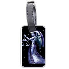 Logo 1481988059411  Img 1474578215458 Logo1 Img 1471408332494 Luggage Tags (Two Sides)
