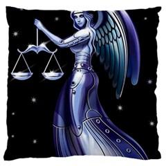 Logo 1481988059411  Img 1474578215458 Logo1 Img 1471408332494 Large Cushion Case (Two Sides)