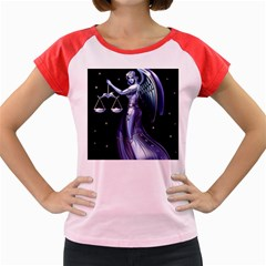 Img 1471408332494 Img 1474578215458 Women s Cap Sleeve T-Shirt