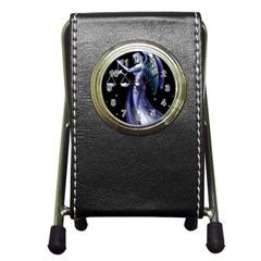 Img 1471408332494 Img 1474578215458 Pen Holder Desk Clocks
