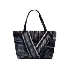 Backdrop Belt Black Casual Closeup Shoulder Handbags
