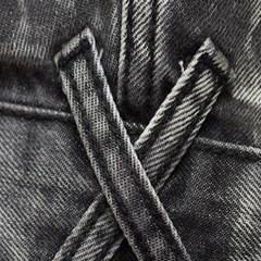 Backdrop Belt Black Casual Closeup Magic Photo Cubes