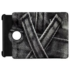 Backdrop Belt Black Casual Closeup Kindle Fire HD 7