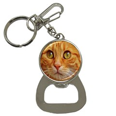 Cat Red Cute Mackerel Tiger Sweet Button Necklaces