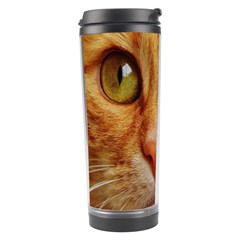 Cat Red Cute Mackerel Tiger Sweet Travel Tumbler