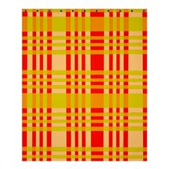 Check Pattern Shower Curtain 60  x 72  (Medium)