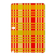 Check Pattern Samsung Galaxy Tab Pro 10.1 Hardshell Case