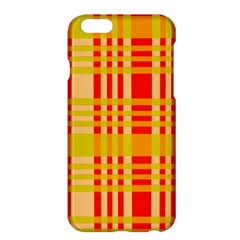 Check Pattern Apple iPhone 6 Plus/6S Plus Hardshell Case