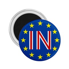 Britain Eu Remain 2.25  Magnets
