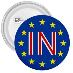 Britain Eu Remain 3  Buttons