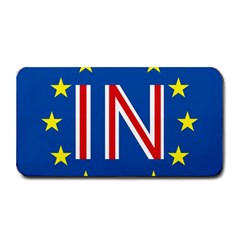 Britain Eu Remain Medium Bar Mats