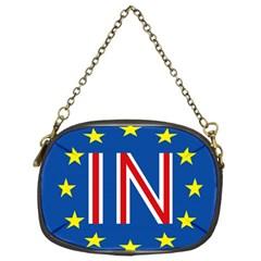Britain Eu Remain Chain Purses (Two Sides)