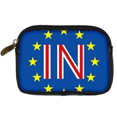 Britain Eu Remain Digital Camera Cases