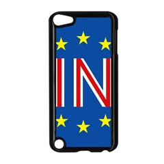 Britain Eu Remain Apple iPod Touch 5 Case (Black)