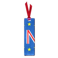 Britain Eu Remain Small Book Marks