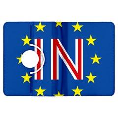 Britain Eu Remain Kindle Fire HDX Flip 360 Case